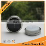 Wholesale Mason Jar Solar Light Lids 86mm