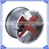 High Quality Axial Flow Ventilator For Paper Making Line