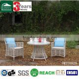 High quality outdoor furniture set PE wicker patio furniture                                                                         Quality Choice