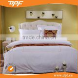 Hot sale cheap wholesale hotel king size bed linen                                                                         Quality Choice