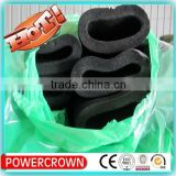 heat insulation material rubber foam insulation roll