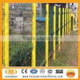 China leader manufactury curved fencing for sale