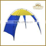 Summer 2-4 Person portable beach sun shade tents