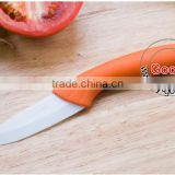 "Ceramic Knife Cutlery Chef Knives White Blade Size 3"" 4"" 5"" 6"" 7"""