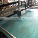 Computer control rolling T-shirt & flat bag making machine fully automatic paper bag making machine