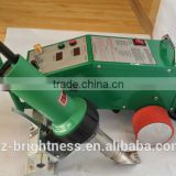 plastic welder Automatic high power Hot Air seam welding machine