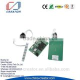 Bank ATM Contactless RFID 13.56Mhz USB CRT-603 Card Reader