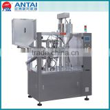 High Efficiency Capsule Filling Machine Blister Packing