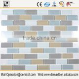 handmade art mosaic glass painting luxurious bedroom wall tile flower mosaic wall murals