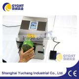 CYCJET ALT390 Hotsale High Resolution Inkjet Printer for Plastic Card Printing/Inkjet Plastic Bag Printer