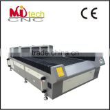 MITECH laser machine 150w stainless steel laser cutting machine for sheet metal processing