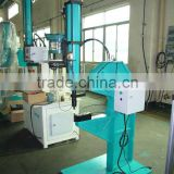 EEC08 C-frame hydraulic tubular rivet machine