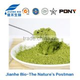 Weight lossing high quality ISO certificate free sample instant matcha green tea powder to promote the oxidant of fats