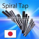 Easy to use japan hand tap and High quality industrial tool cutting taps at reasonable prices small lot order available