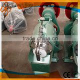 Auto adjust easy changed belts Rice Mill Machine