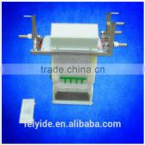 Feiyide Mini Chemical Barrel Zinc Steel Jewelry Plating Machine