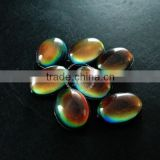 13x18mm color change oval mood cabochon for DIY mood rings,charms jewelry supplies fingdings 4120093