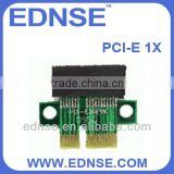 EDNSE riser card PCI-E 1X RISER Cards PCI-express x1 PCIe TO PCI Adapter PCI slot Riser Card