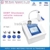 Newest professional eswt shockwave machine for sale weight loss beauty salon equipment CE