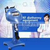 2015 Portable rf Shockwave Therapy Equipment/ESWT device for physiotherapy