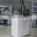 ce approved medical 1064/532nm photoelectric q switched nd yag laser face black spot remover machine