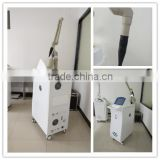 Mongolian Spots Removal Brand New Tattoo Removal Laser Machine Telangiectasis Treatment / Nd Yag Laser Device For Tattoo Removal Pigement Removal