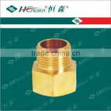 Reduce Female&Male Connector / thread coupling / brass fitting