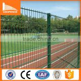Factory price 2D Double wire fence /3D wire mesh fence /358 security fence( ISO 9001 factory )