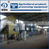 latest invention patented food grade corn starch making machine/latest type corn starch machine