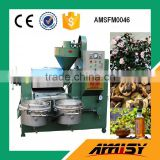 2016 hot sale with CE cheap price hot and cold screw camellia seeds oil mill (+0086-13607671192)