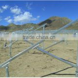 Commercial Solar PV mounting system/photovoltaic stent