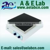 A&E Lab analog hot plate magnetic overhead stirrer for laboratory