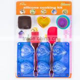 Silicone Kitchen Tool Food Grade Silicone Baking Tools