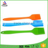 Chinese manufacturers kitchenware utensils heat-resisting BBQ brush Oil brush