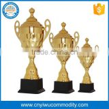 inch traditional trophies on marble bases,mini trophy cup gift,tournament trophy