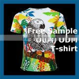 Cheap sublimation t shirt Dye jersey basketball design