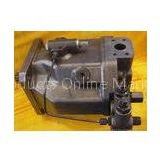 Viton Small Volume Axial Piston Hydraulic Plunger Pump A10VSO18 / A10VSO28