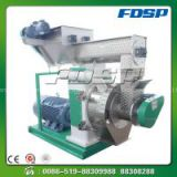 SZLH-M Series Grass Processing Pellet Mill