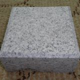 Grey granite G603 China Cheapest Granite Tiles Granite Slabs Granite Paving Stone