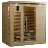 4 person portable infrared sauna ROHS and CE certification portable mini sauna