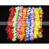 Polyester hawaii lei