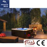 2018 smash hit jizz sexy hot tub outdoor spa with japan sexy massage function