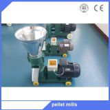 Biomass energy burner boiler use pellets mills machine with 55hp diesel motor