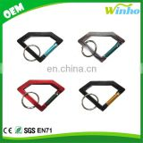 Winho Diamonds Carabiner