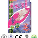 Bamboo Vinegar Detox Foot Patch with  Lavender medical devices