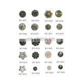 wholesale custom made clothing button;clothing made custom button;custom button made clothing