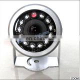 2013 best car front parking camera CMOS/CCD optional
