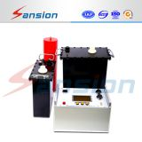 Vlf High Voltage Very Low Frequency AC Hipot Tester