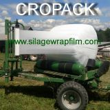 Silage wrap - CROPACK 750 - White color