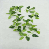 decorative high quality artificial holland ivy vine